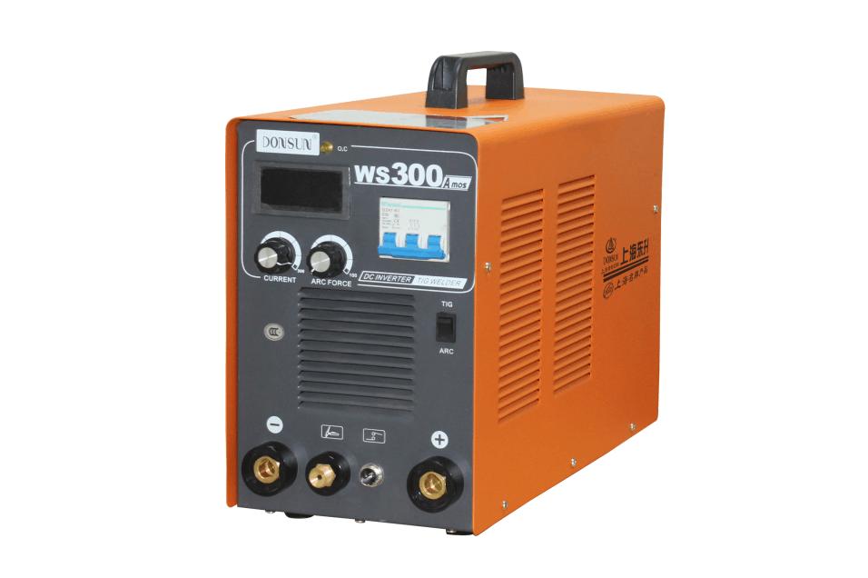 逆变直流氩弧焊机WS-300S