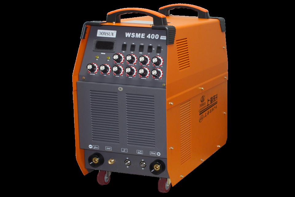 上海东升电焊机逆变直流氩弧焊机 型号:WSME-400(焊铝)