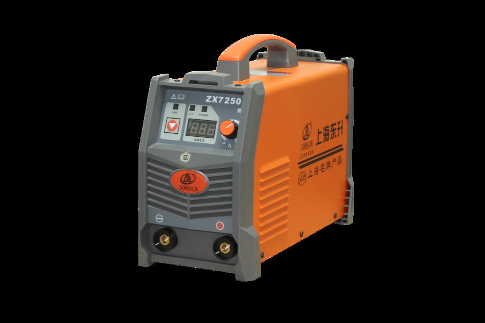 上海东升电焊机逆变直流手工弧焊机(双电压)ZX7-250ST
